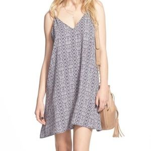 Lush Cami Dress